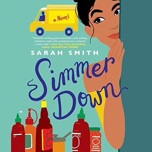 Simmer Down cover art