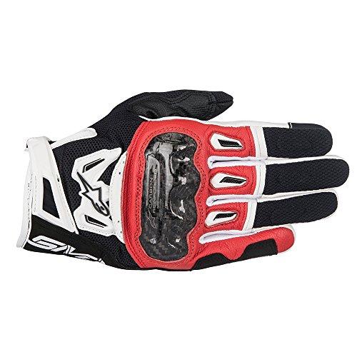 Alpinestars Smx-2 Air Carbon V2 - Guantes de motociclismo