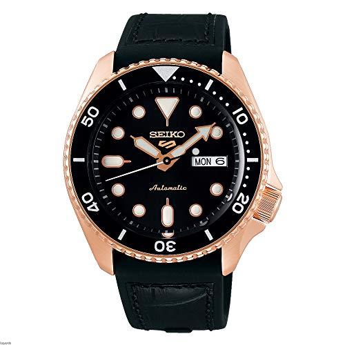 Seiko Herren Automatik Armbanduhr - Seiko 5 Sports Specialist Style SRPD76K1