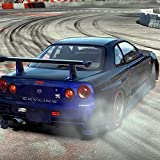 Nissan Skyline GT-R R34 [Explicit]