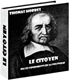 Le Citoyen ou les fondements de la politique - Format Kindle - 2,99 €