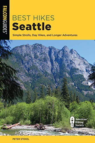 Best Hikes Seattle: Simple Strolls, Day...