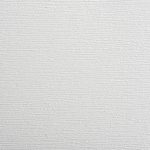 厚手 壁紙 Harmn home 壁紙シール 白 無地 リメイクシート 剥がせる かッティング シート幅53cmX5m 厚さ 32mm 白…