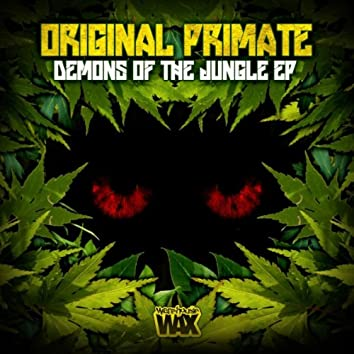 The Demons Of The Jungle EP