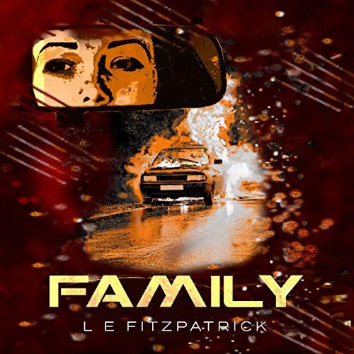 Family: A Reacher Short Story cover art