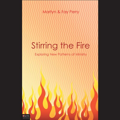 Stirring the Fire  Audiolibri