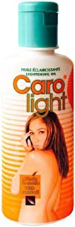 Caro Light Lightening oil 50ml