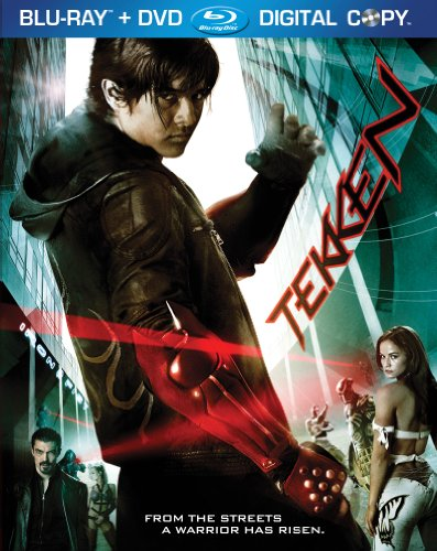 Tekken [Edizione: Stati Uniti] [USA] [Blu-ray]