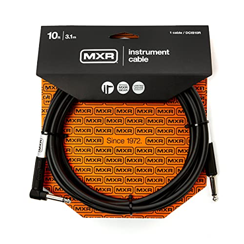 MXR Stage or Studio Cable