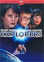 Explorer - Genc Astronotlar
