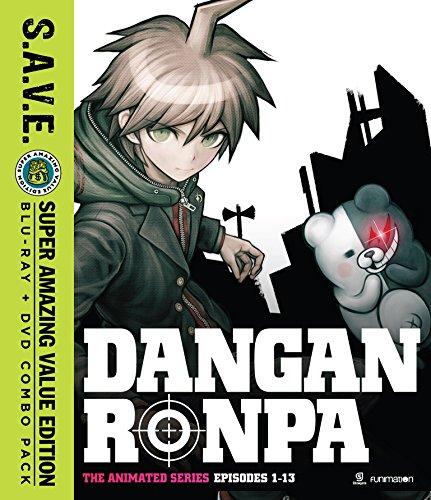 Danganronpa: The Animated Series - Season One [Blu-ray]