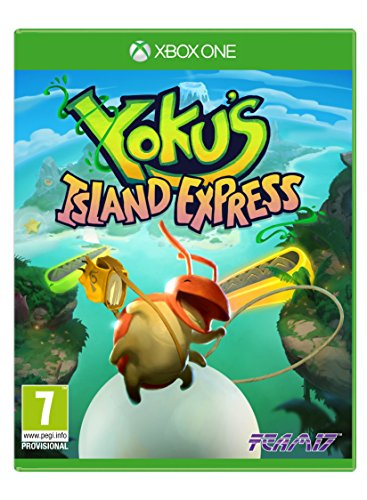 Giochi per Console Sold Out Yokus Island Express