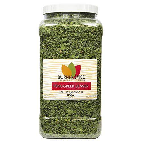 Dried Fenugreek Leaves specialty shop Kasoori Methi Seasoning in Popular In Complete Free Shipping