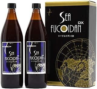Best sea fucoidan dx Reviews