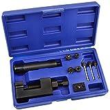 AB Tools-Toolzone Disjoncteur et Splitter chaîne Rivet Rivetage Outil à Riveter vélo Moto TE669