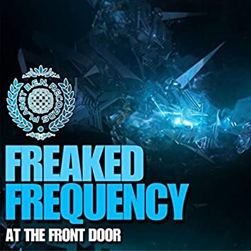 At the Front Door