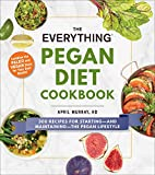 the everything pegan diet cookbook: 300 recipes for starting - and maintaining - the pegan diet