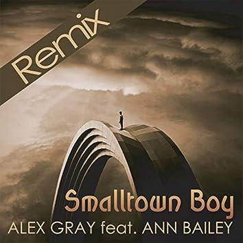 Smalltown Boy (Remixes)