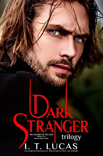 Compare Textbook Prices for Dark Stranger: The Children Of The Gods  ISBN 9781976994722 by Lucas, I. T.
