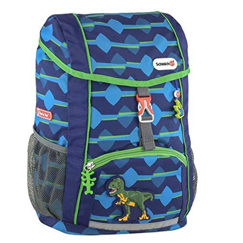 Schleich Kindergarten Rucksack Vorschule Wanderrucksack Kid Dino