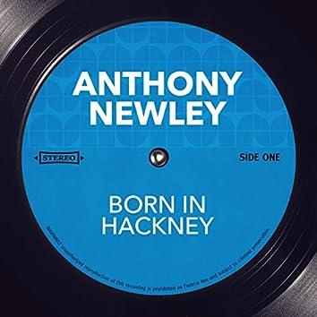 Born in Hackney