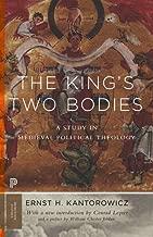 kantorowicz the king's two bodies