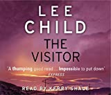 The Visitor - (Jack Reacher 4) by Lee Child (2010-02-18) - Audiobooks - 18/02/2010