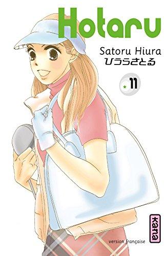 Hotaru - Tome 11