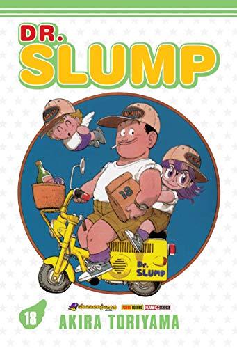 Dr. Slump Vol. 18