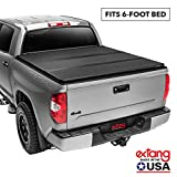 Extang Solid Fold 2.0 Hard Folding Truck Bed Tonneau Cover | 83835 | Fits 2016-20 Toyota Tacoma 6' Bed