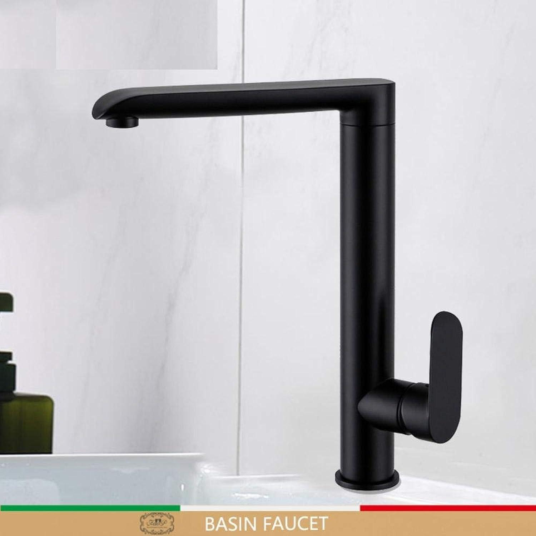 Küchenarmatur Küchenarmatur Spültischarmaturen Wasser Mixer Schwarz Küchenarmaturen Spüle Küchenarmaturen Wasserfall Deck montiert Wasserhahn