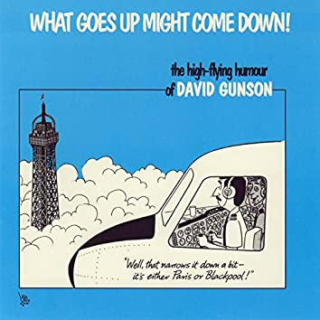 What Goes up Might Come Down! (Original Motion Picture Soundtrack)