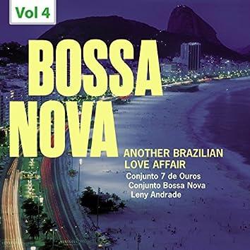 Bossa Nova. Another Brazilian Love Affair, Vol. 4