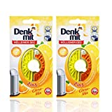 Cubo de basura Desodorante (2 unidades) – neutraliza los olores...