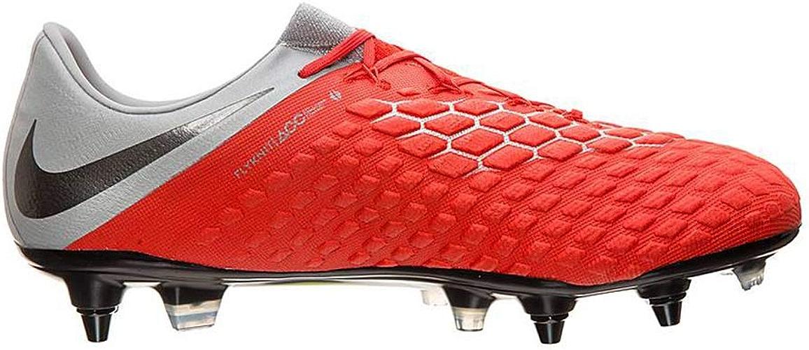Nike Hypervenom 3 Elite SG-Pro AC, Chaussures de Fitness Mixte Adulte