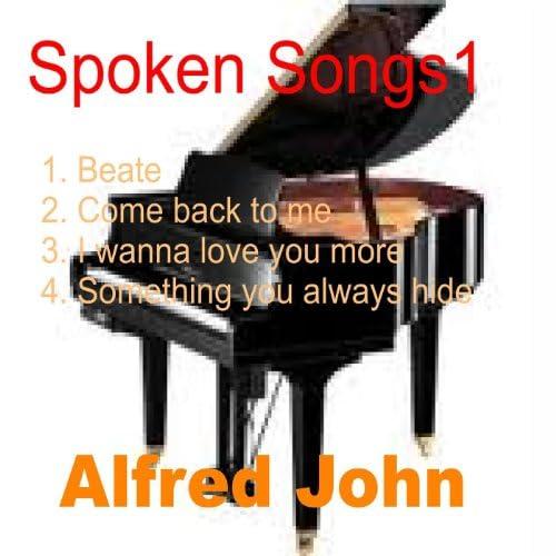 Alfred John