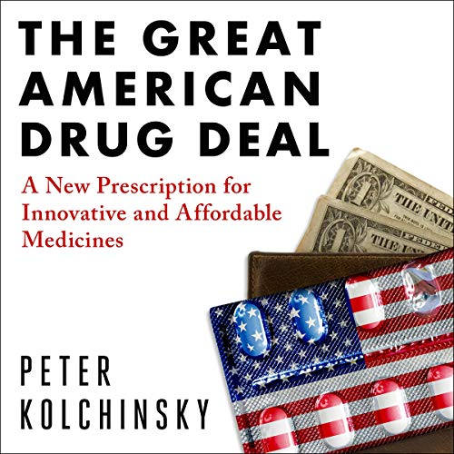 The Great American Drug Deal cover art