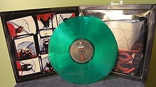 Slipknot LP+T-Shirt Box Set (Slime Green Vinyl)