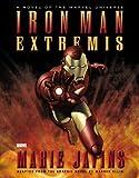 Iron Man: Extremis Prose Novel (English Edition)