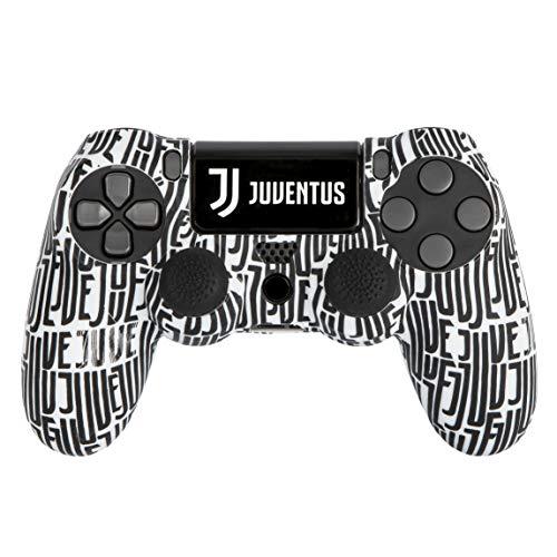 PlayStation 4 - Controller Skin Juventus 3.0 ( White )