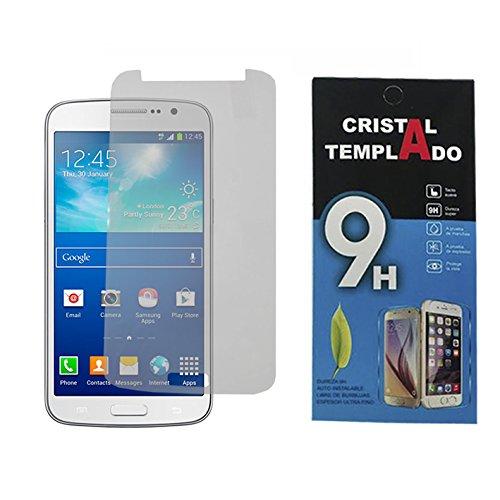 Fologar Protector de Pantalla Cristal Templado para Samsung Galaxy Grand 2 II...