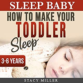 Sleep Baby audiobook cover art