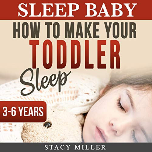 Sleep Baby audiobook cover art