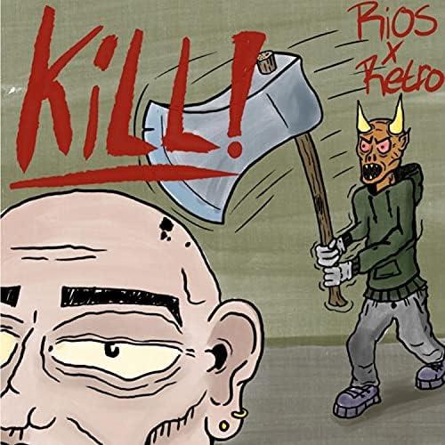 Rios Mios feat. Retro Nicotine