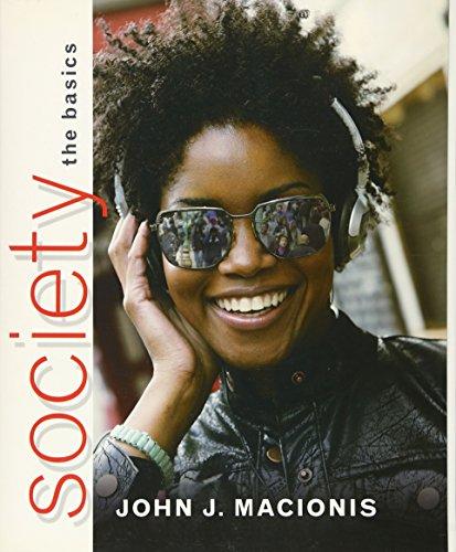 Society: The Basics