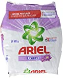 Ariel Powdered Detergent with Downy