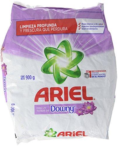 Ariel Powdered Detergent with Downy