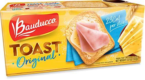 Bauducco Toast Original