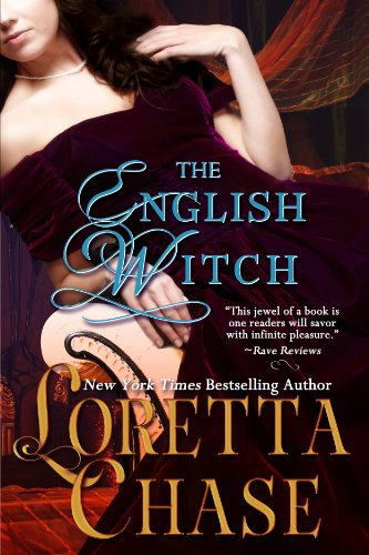 The English Witch (Trevelyan Family Book 2) (English Edition)