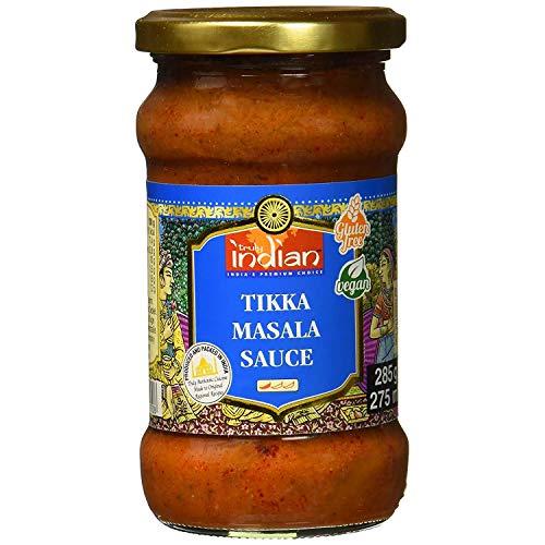 Truly Indian Tikka Masala Sauce 6x285g